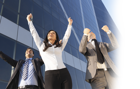 Do You Need a Recruiter That Cheers on Your Achievements?